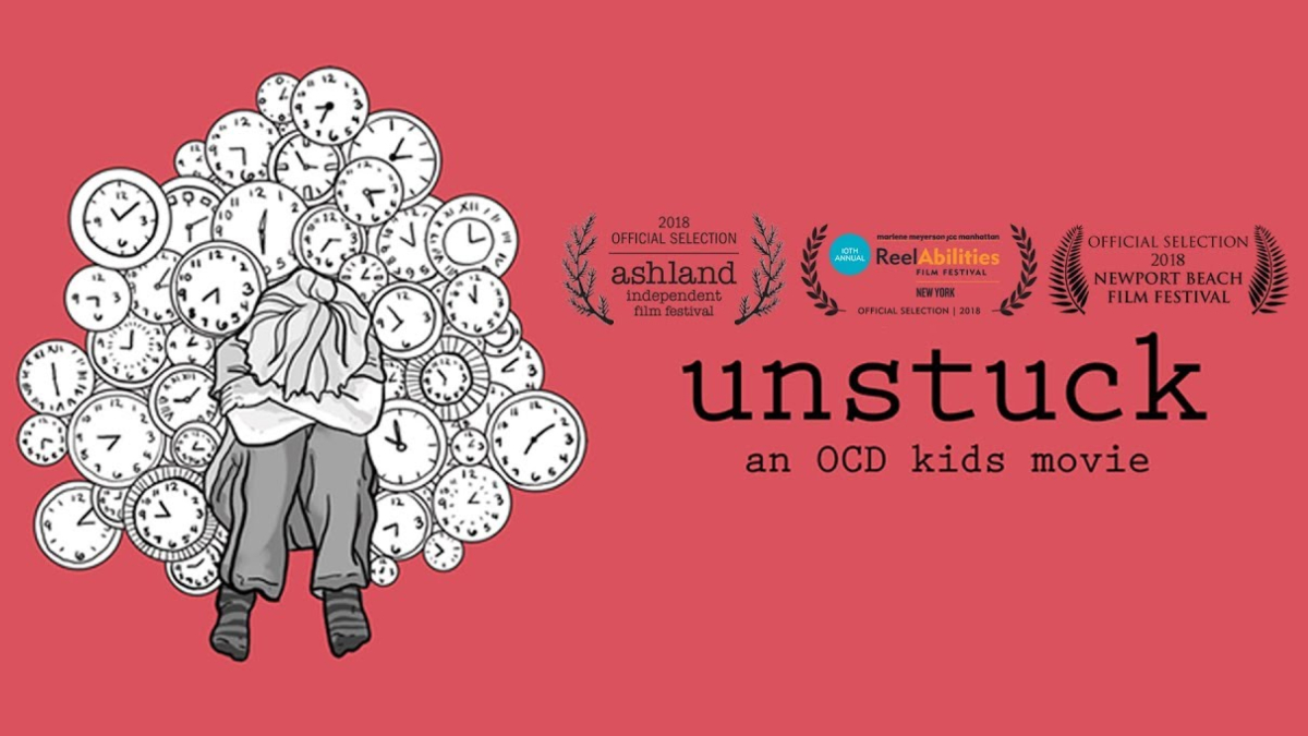 Unstuck OCD Kids Movie