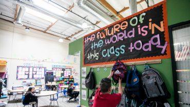 iLEAD Lancaster Charter School