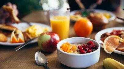 iLEAD Lancaster Free Breakfast