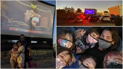 iLEAD Lancaster Movie Night