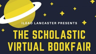 iLEAD Lancaster Book Fair