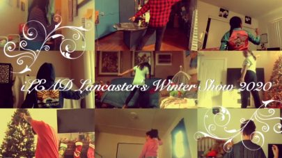 iLEAD Lancaster Winter Show
