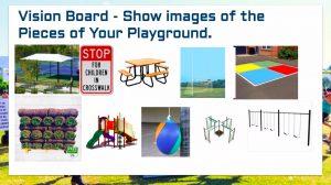 iLEAD Lancaster 7th Grade Playground Project