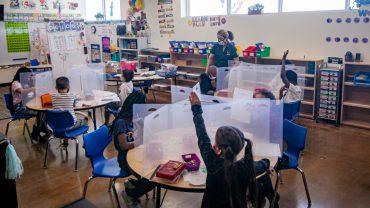 iLEAD Lancaster Classroom