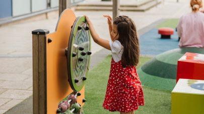 iLEAD Lancaster Playground
