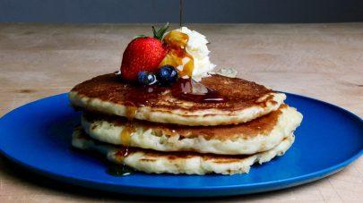 Free Breakfast iLEAD Lancaster