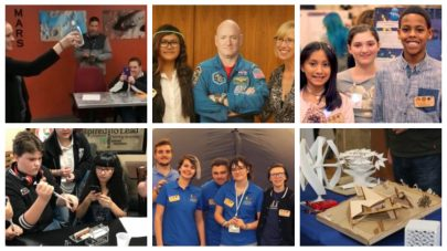 DreamUp To Space iLEAD Lancaster